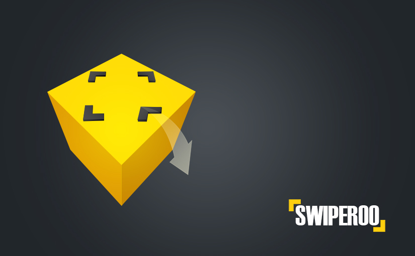 Swiperoo released by The Mascoteers – A 3D visual, fast paced addictive game