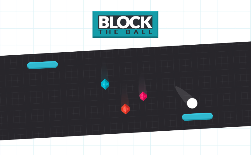 The Mascoteers releases Block The Ball – A classic arcade based on reaction time and reflexes