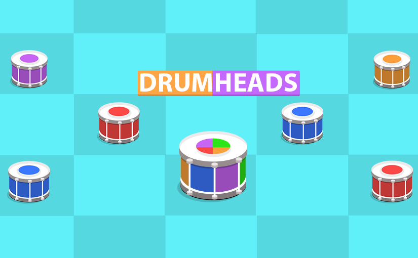 Beat that Drum beat! –Drumheads : Tips & Tricks