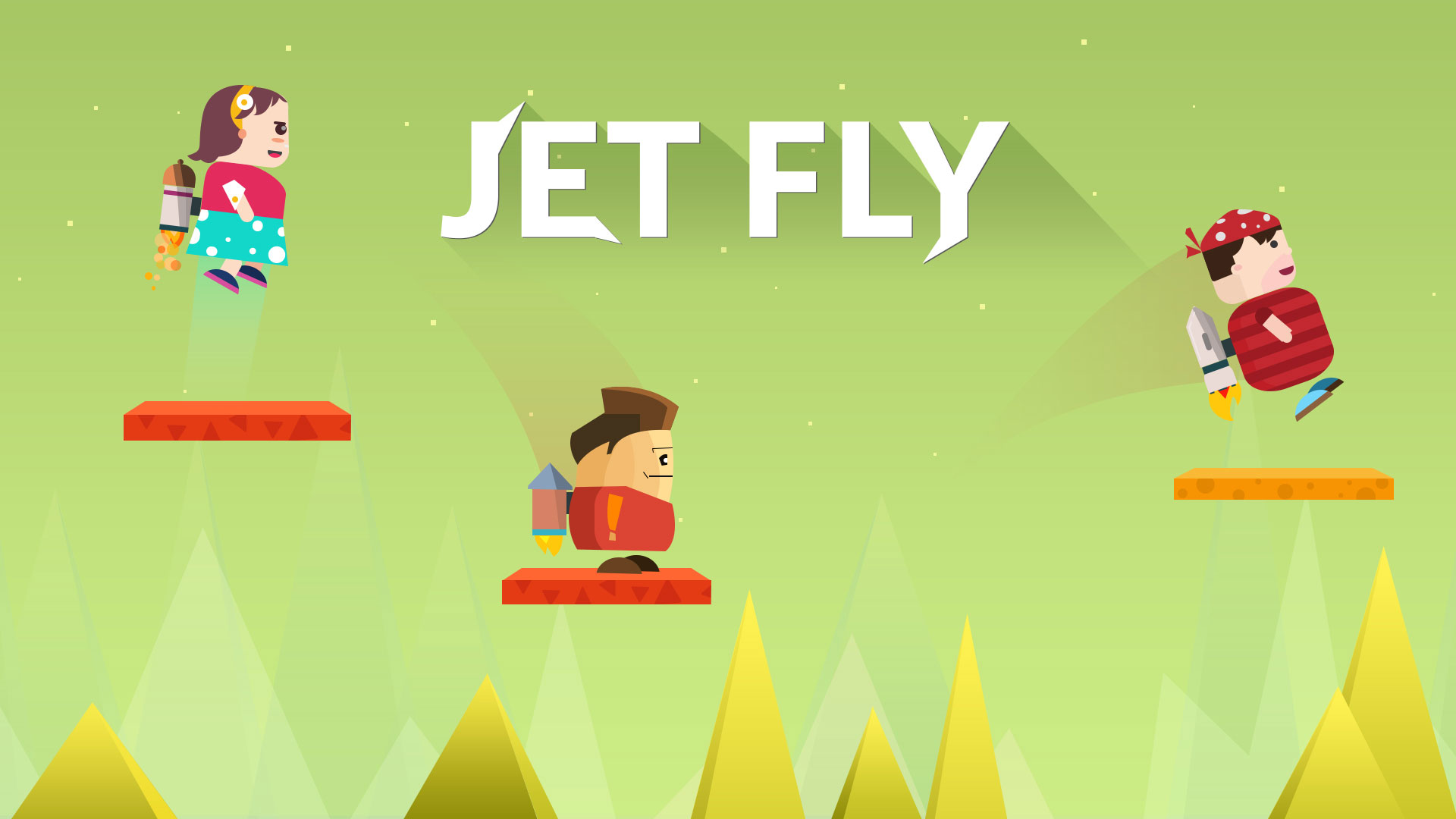 JetFly- Tips to have longer flights!