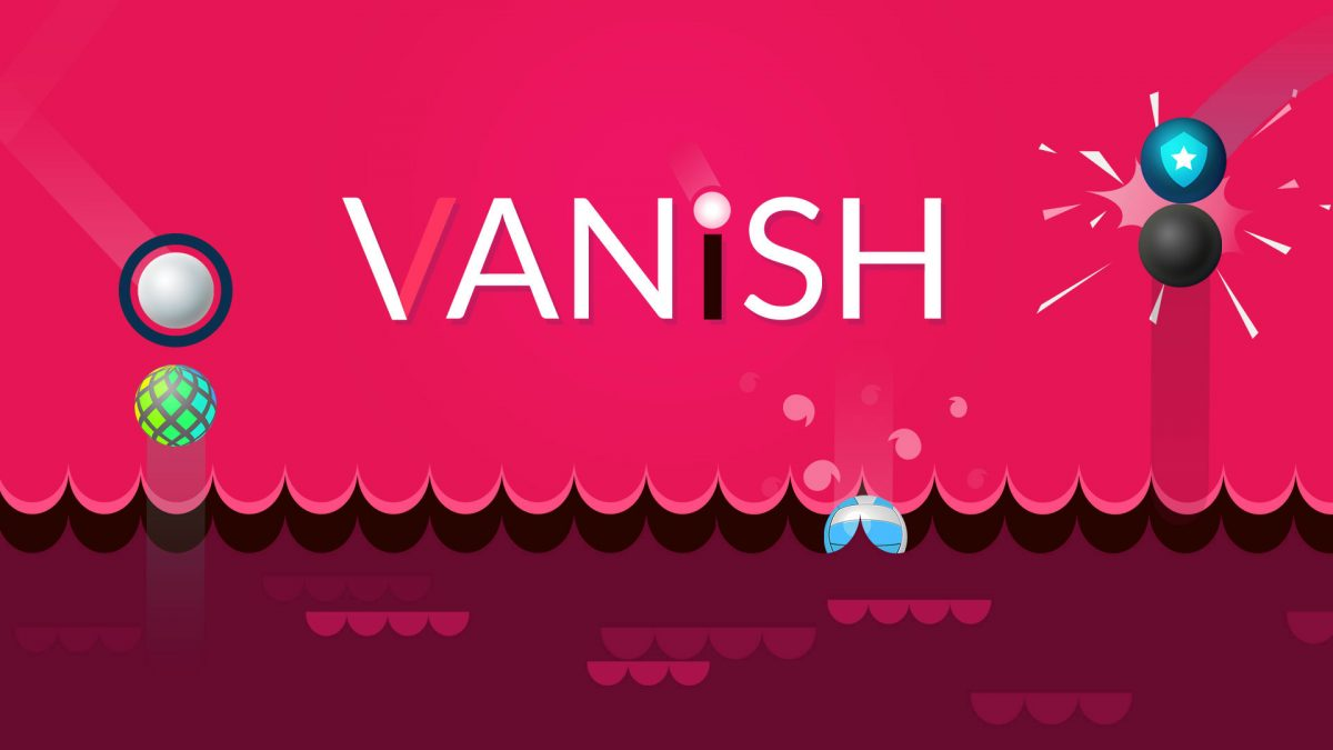 Vanish Update and the Power Balls!
