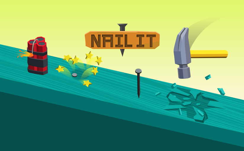 Nait It! – Tips and Tricks