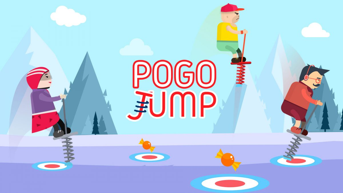 Pogo Jump – Tips and Tricks!