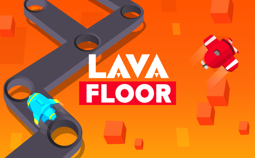 Lava Floor – Playing Guide